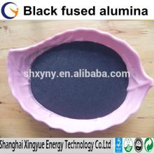 Prix d'oxyde d'aluminium noir de haute pureté 99.5% poudre d'oxyde d'aluminium