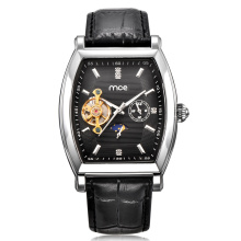 online skeleton automatic men's watch