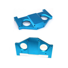 Oem non-standard cnc precision plastic steel brass aluminum cnc turning milling metal color anodized machining parts