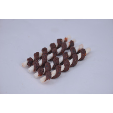 High Nutrition Meat Rawhide Stick Dog Snacks