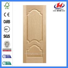 JHK-008-1 05S EV OKA 05S HDF Mould Veneer Door Skin Front Door Designs