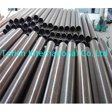 45MnMoB Cold Drawn Seamless Tube For Drill Rods