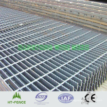 Hot DIP Galvanized Steel Bar Grating