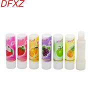 Hot ! Lips fruit Organic lip balm