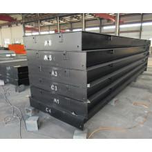 Kingtype electronic iron steel truck scale/weighbridge/Platform weighing