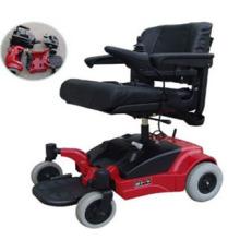 24V New Repow cadeira de rodas elétrica para deficientes de chumbo ácido (BN408A)