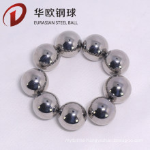 1 Inch Gcr15 Metal Chrome Steel Ball / Carbon Steel Ball for Bearing with IATF 16949