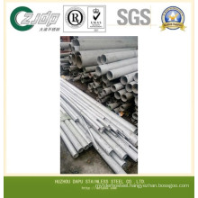 DIN 17175/ St 35.8 Carbon Seamless Steel Pipes