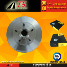 HIGH QUALITY PREMIUM BRAKE DISC BRAKE ROTOR BRAKE SYSTEM MANUFACTURER FACTORY.