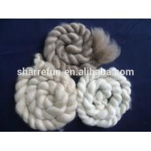 100% laine / Hauts en cachemire fibre texile