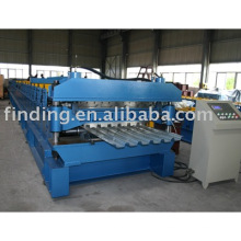 High quality Floor deck forming machine