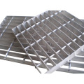 High Strength Galvanized Steel Grating