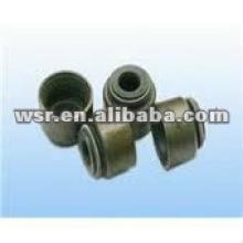 vedação de óleo de haste de válvula de borracha moldada por compressão