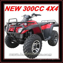 300CC UTILITY ATV 4*4 (MC-371)