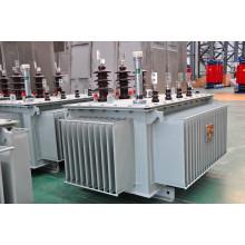 10kv Transformador de Corrente de Distribuição de Corrente para Fonte de Alimentação