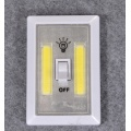 Konkurrenzfähiger Preis 2 * 3W COB Wireless Switch Light
