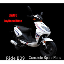 Jiajue Ride B09 Scooter Parts Complete Scooter Parts