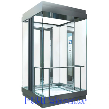 FUJI Observation Elevator Lift for Sale (FJ-GA01)