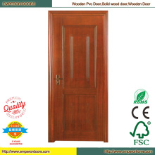 Cherry Wood Door Frame Wood Door Decoration Wood Door