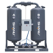 Shanli 100 CFM Regenerative adsorption compressed air dryer  with CE ISO