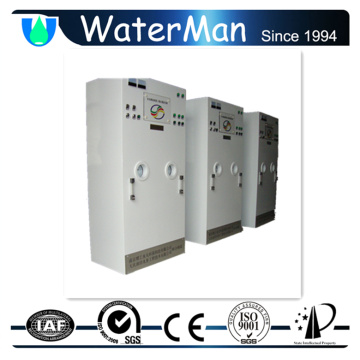 Patent+chlorine+dioxide+generator+for+water+treatment