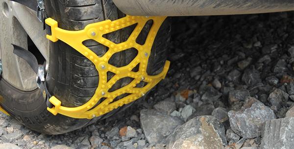 Tyre Chain Grip