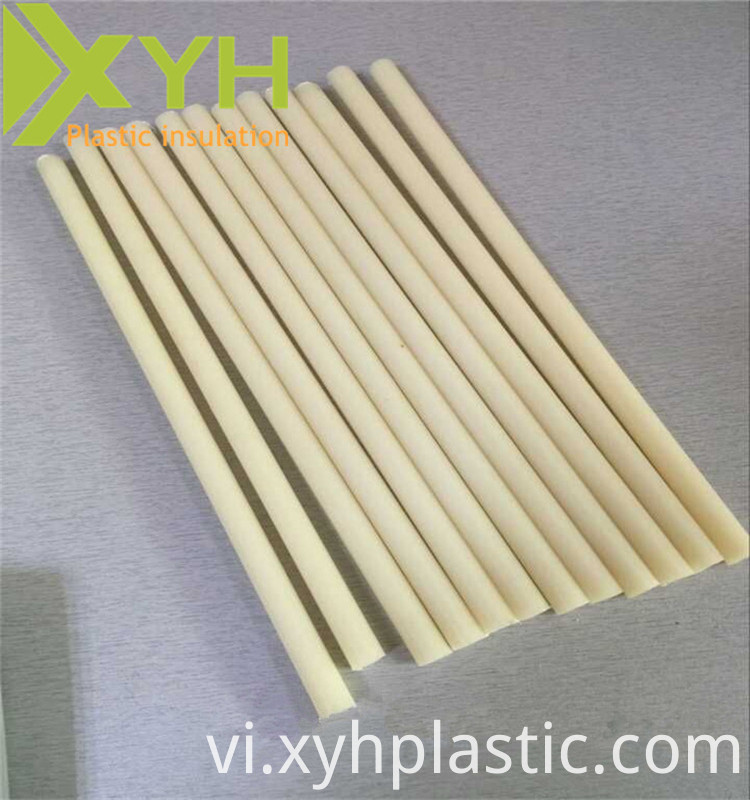 Model Building ABS Round Rod