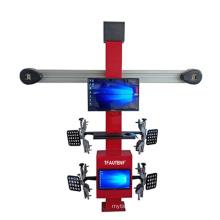 3d car aligner/3d wheel aligner