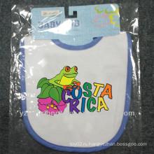 Напечатанные на заказ удобные детские нагрудники