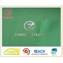 360t 0.2 Duas linhas Ribstop Nylon Tafetá PU tecido (ZCGF069)