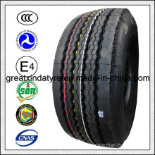 Hot Selling Tyre All Steel Truck Tire (385/65r22.5)