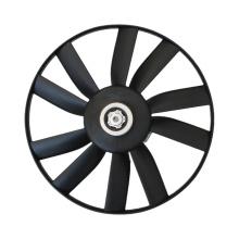 Elektrischer Kühlerlüfter 12v für VW PASSAT
