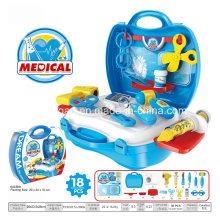 Boutique Playhouse brinquedo de plástico para kits médicos