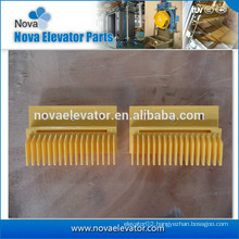 Escalator Parts. Escalator Comb Plate