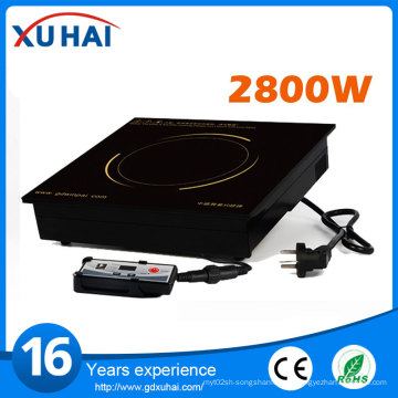 Cuisinières à induction 1000W / 3000W / 3500W