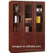 Appealing Foshan manufacture book cabinet