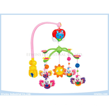 Baby Toys Wind up Musical Baby Mobiles