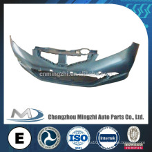 Rear bumper / guard for Honda Fit/Jazz 2009
