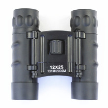 High Powder 12X25 Pocket Flodable Binoculars (MD-B-07)