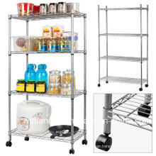 S/S Stainless Steel Wire Kitchen Rack (LD9035150A4C)