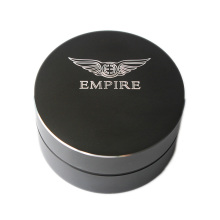 Empire ears custom aluminum case earphone
