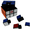 OEM Plastic Magic Cube Puzzle Solution