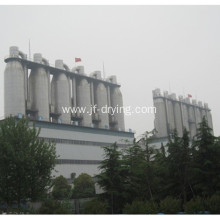 Nozzle type pressure spray dryer