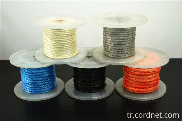 high performance rope