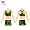 Custom Cheer Dance Sport Bras