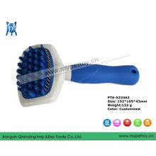Grooming Rake Bath Brush Pet Cleaning Tools
