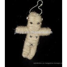 Handmade Voodoo Doll Diseños surtidos