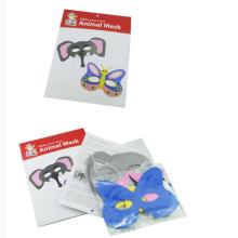 малыша DIY Ева маски ,подарки и ремесла,детская маска ручной работы.сделайте свою собственную маску