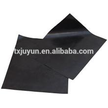 Estera antiadherente de la parrilla del Bbq de la fibra de vidrio del Teflon
