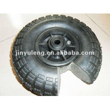 PU foam wheel 3.00-4